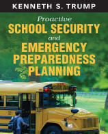 Proactive School Security & Emergency Preparedness Planning Book