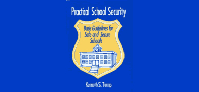 School Safety and Security Book