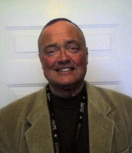 John Weicker - School Security Director